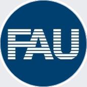 Screenhot: FAU-Logo auf Facebook