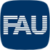 Screenshot Logo der FAU auf XING